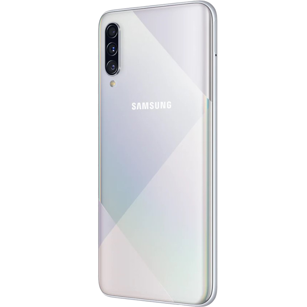Galaxy A50s  Dual Sim 128GB LTE 4G Alb  4GB RAM