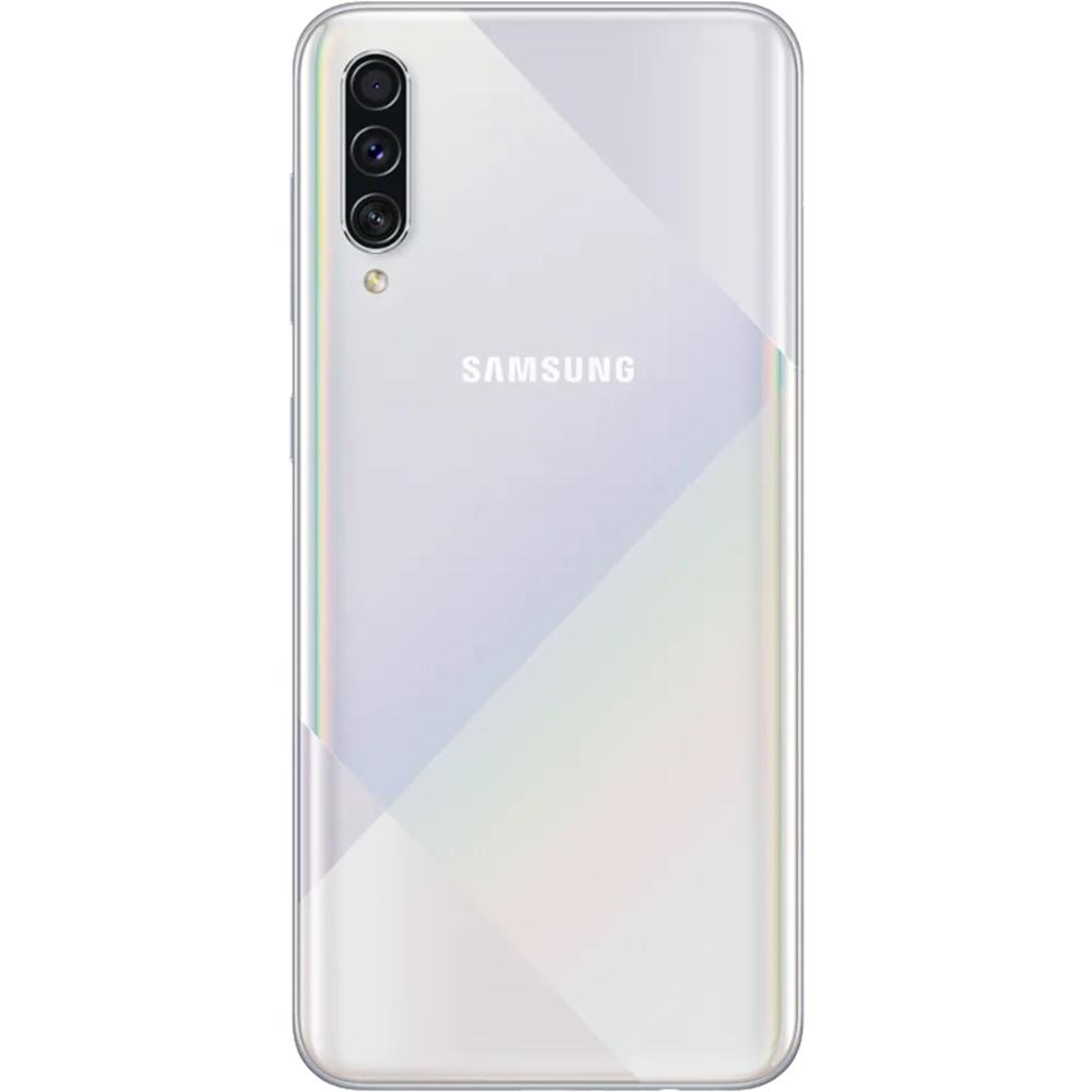 Galaxy A50s Dual Sim Fizic 128GB LTE 4G Alb 6GB RAM