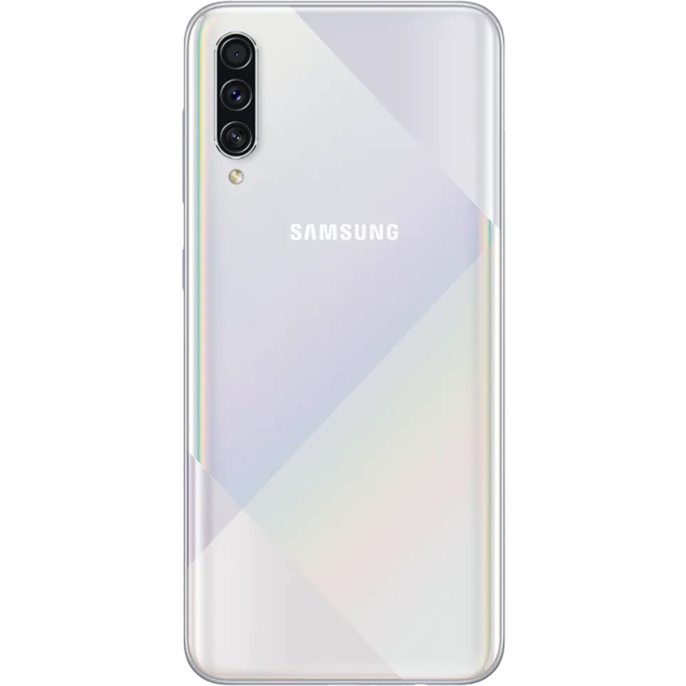 Galaxy A50s  Dual Sim 128GB LTE 4G Alb  6GB