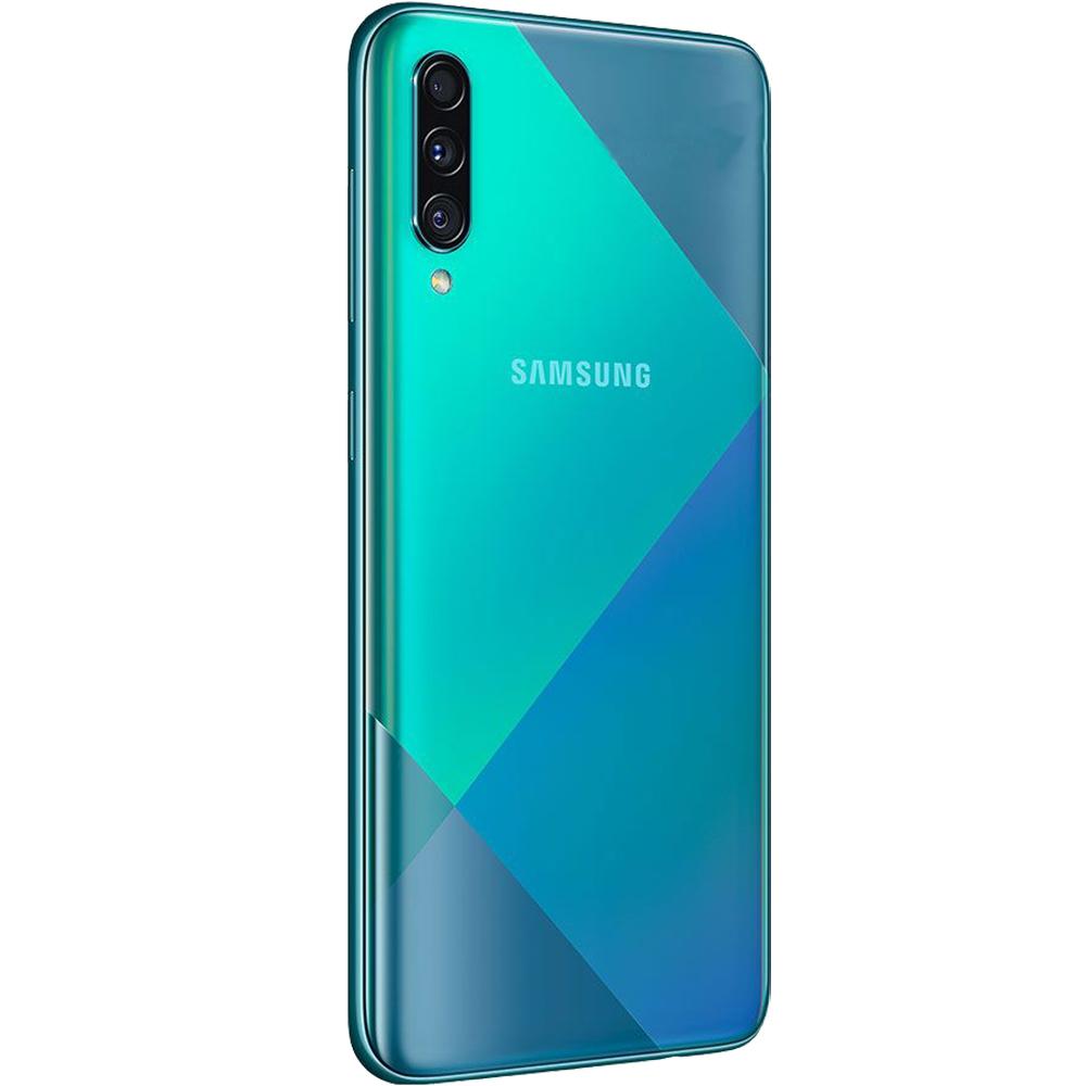 Galaxy A50s Dual Sim 64GB LTE 4G Verde 4GB RAM