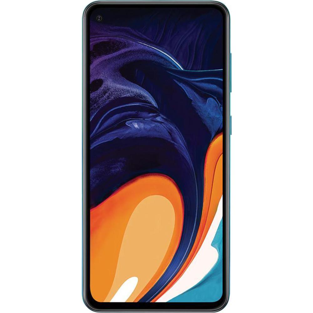 Galaxy A60  Dual Sim 128GB LTE 4G Albastru  6GB RAM