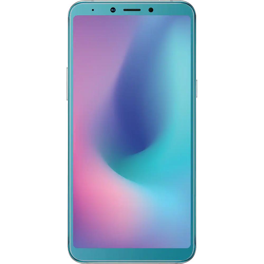 Galaxy A6s Dual Sim Fizic 128GB LTE 4G Albastru 6GB RAM