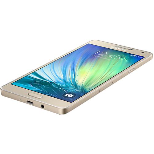 Galaxy A7 Dual Sim 16GB LTE 4G Auriu