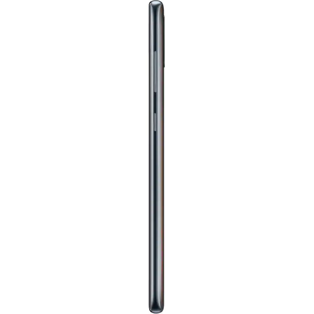 Galaxy A70 Dual Sim Fizic 128GB LTE 4G Negru 8GB RAM