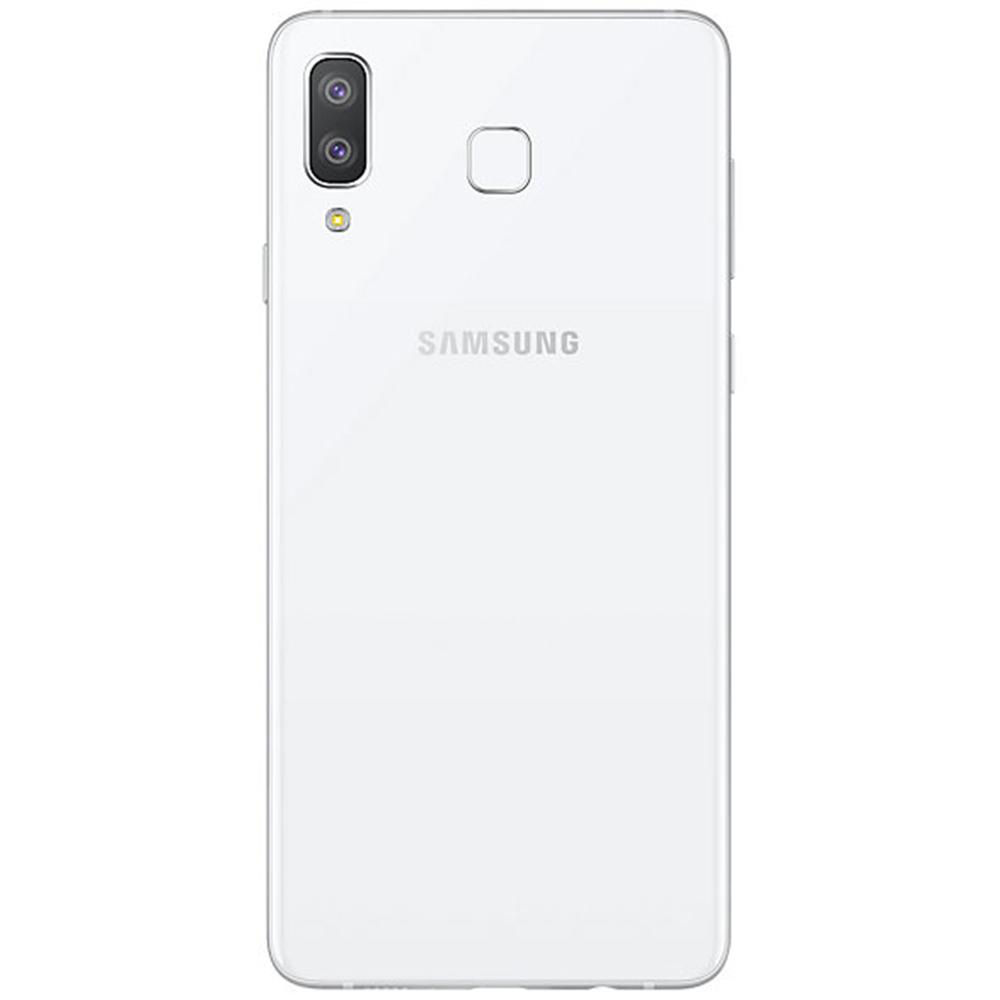 Galaxy A8 Star  Dual Sim 64GB LTE 4G Alb  4GB RAM