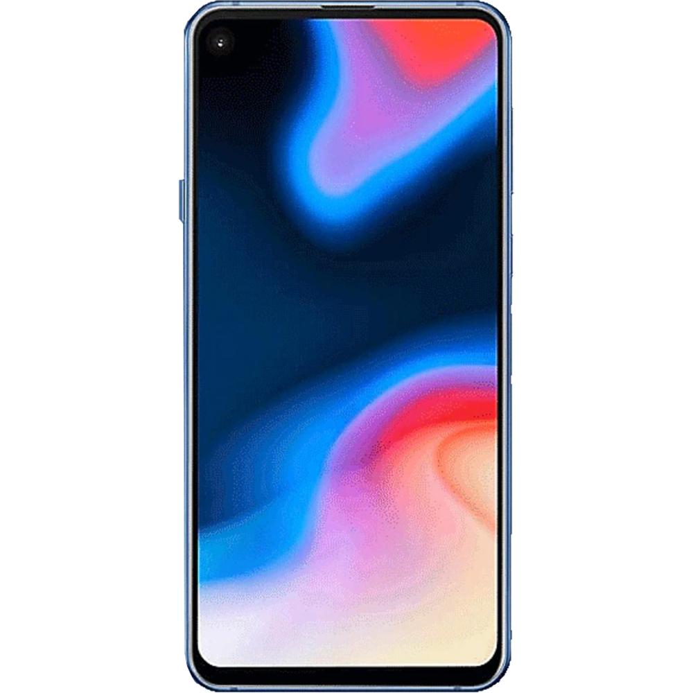Galaxy A8s  Dual Sim 128GB LTE 4G Albastru  6GB RAM