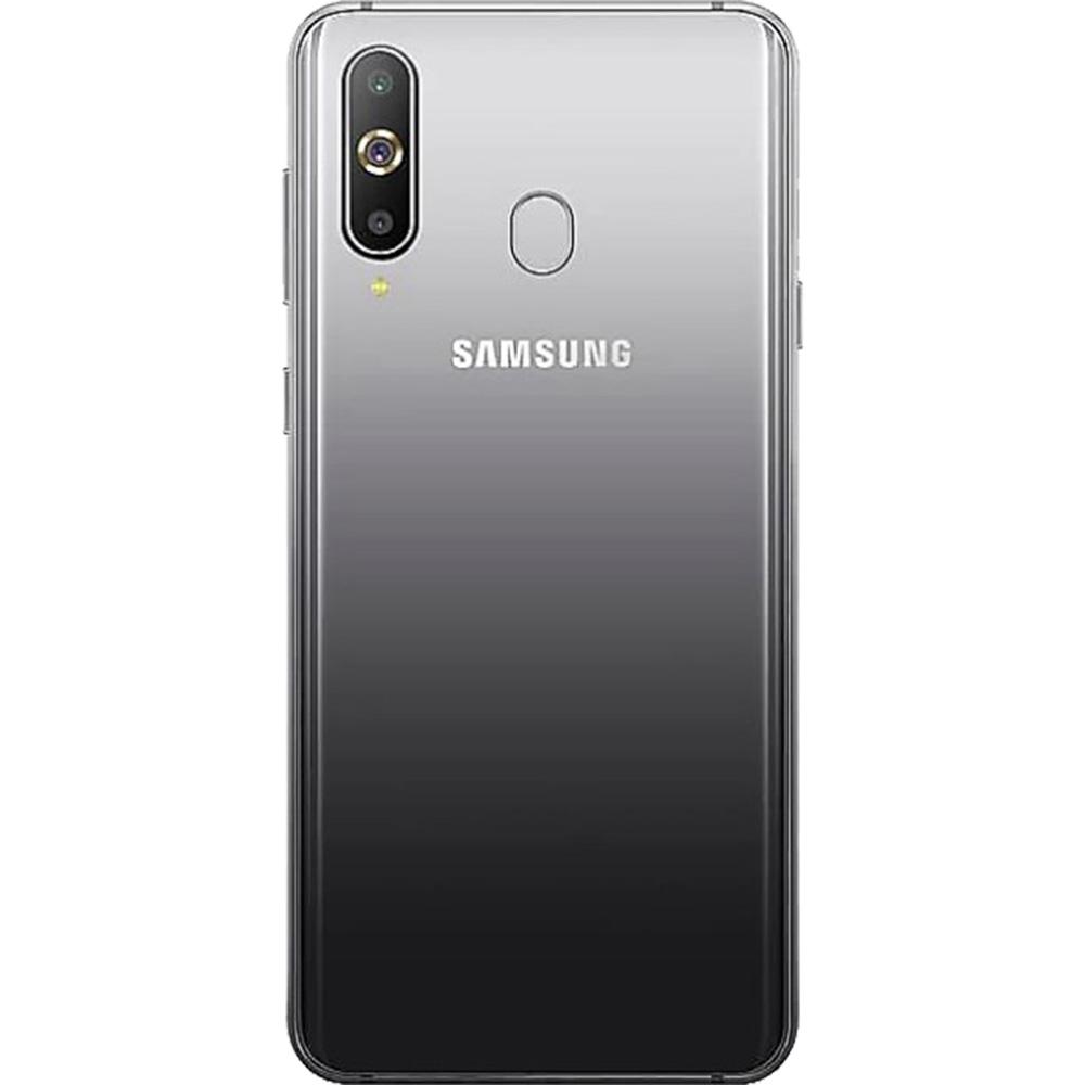 Galaxy A8s  Dual Sim 128GB LTE 4G Argintiu  6GB RAM