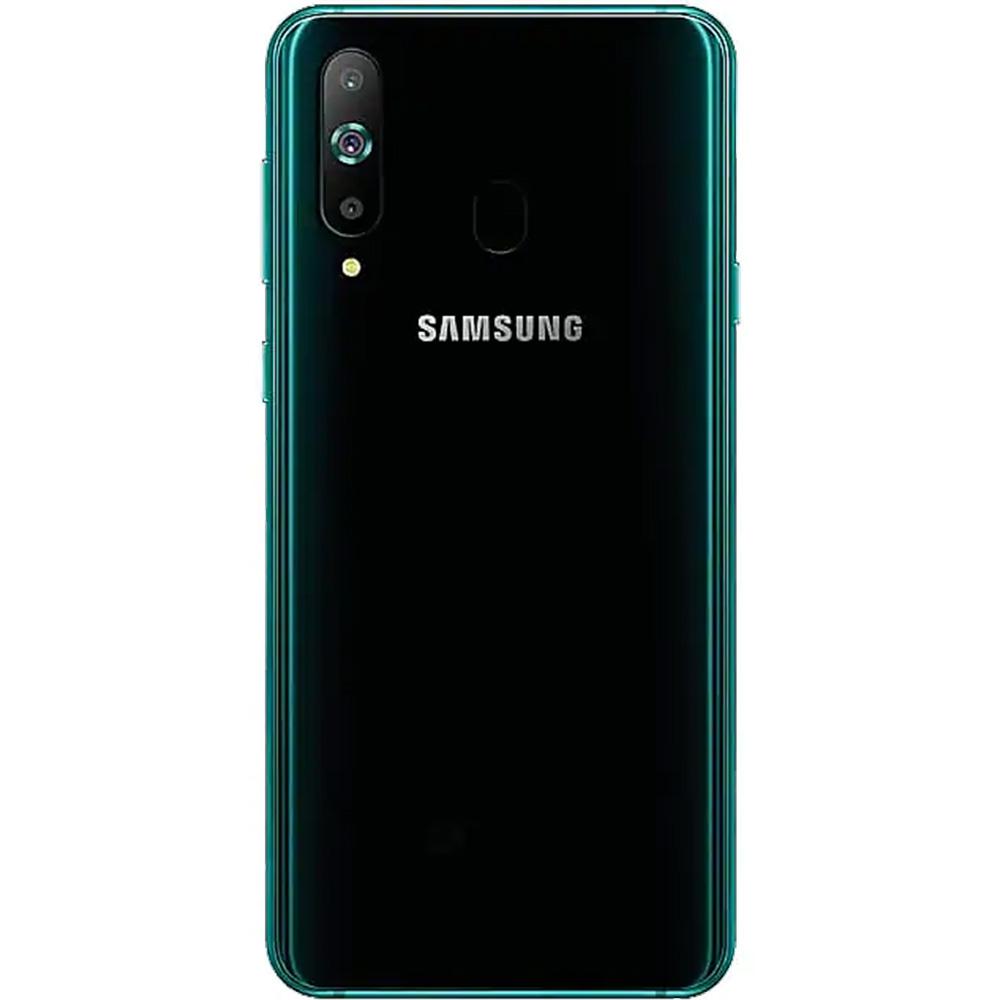 Galaxy A8s  Dual Sim 128GB LTE 4G Negru  6GB RAM