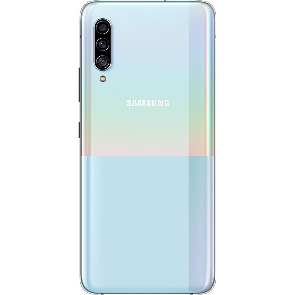 Galaxy A90 128GB 5G Alb 6GB RAM