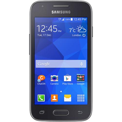 Galaxy Ace 4 4GB Negru