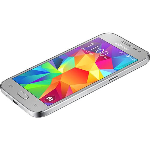 Galaxy core prime 8gb lte 4g gri
