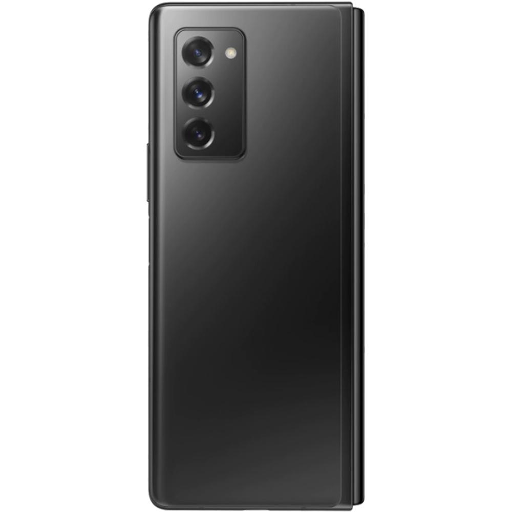 Galaxy Z Fold 2 Dual Sim eSim 256GB 5G Negru Mystic Black 12GB RAM