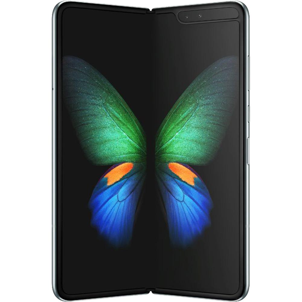 Galaxy Fold 512GB LTE 4G Argintiu 12GB RAM