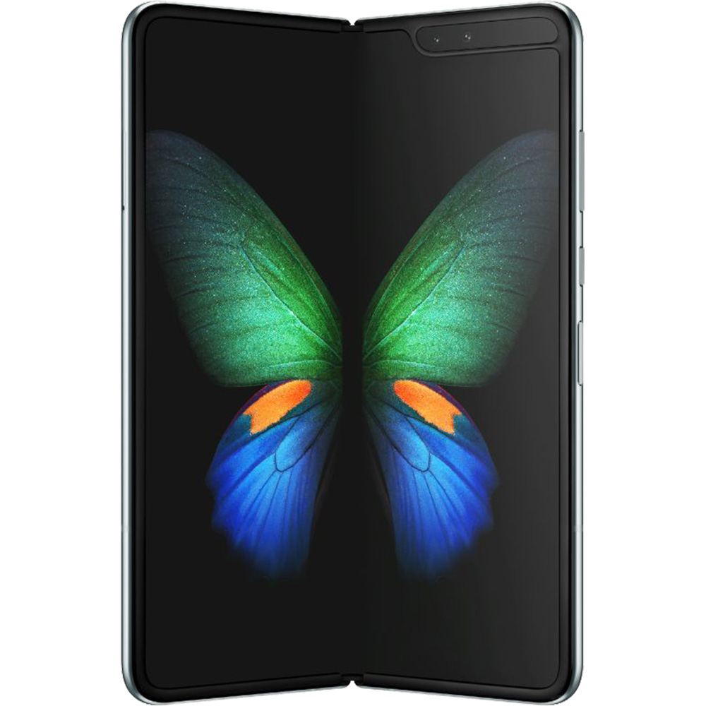 Galaxy Fold 512GB LTE 4G Negru 12GB RAM