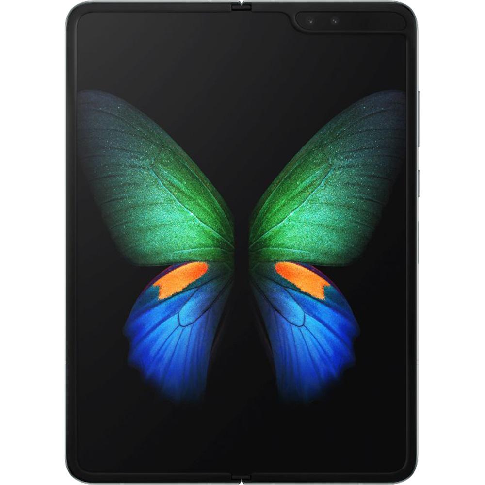 Galaxy Fold 512GB LTE 4G Negru Cosmos 12GB RAM