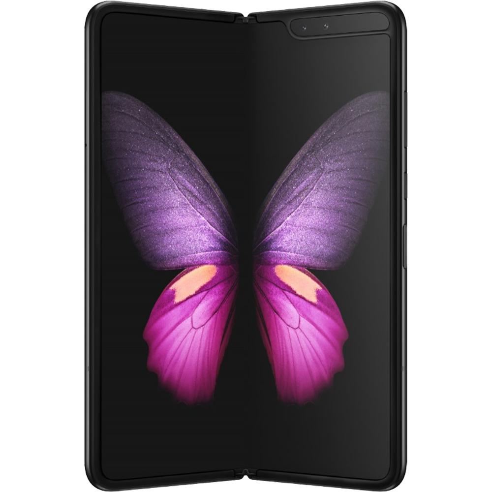 Galaxy Fold 512GB 5G Negru Cosmos 12GB RAM