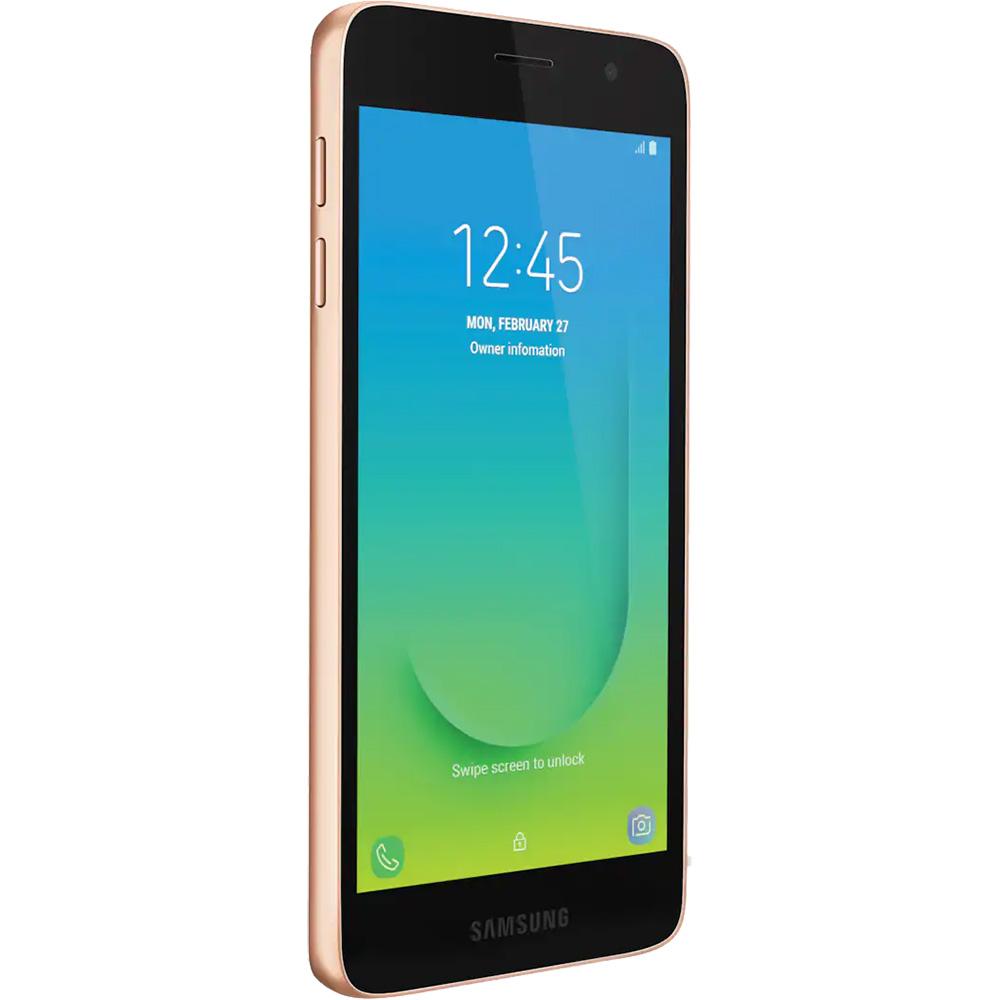 Galaxy J2 Core  Dual Sim 8GB LTE 4G Auriu