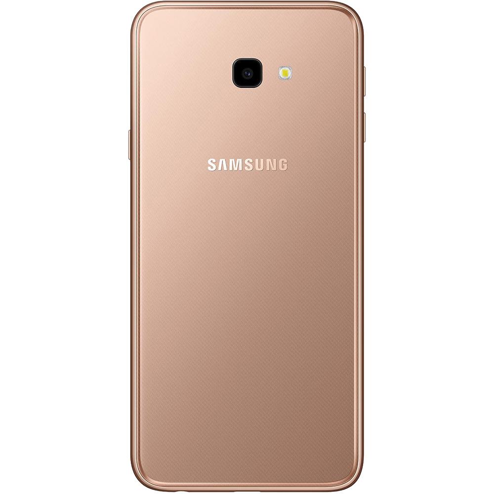 Galaxy J4 Plus  Dual Sim 16GB LTE 4G Auriu