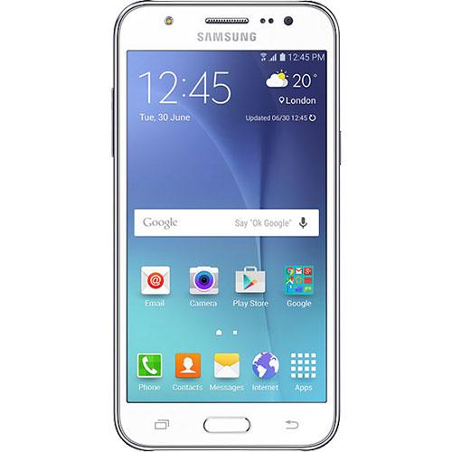 Galaxy J5 Dual Sim 8GB LTE 4G Alb