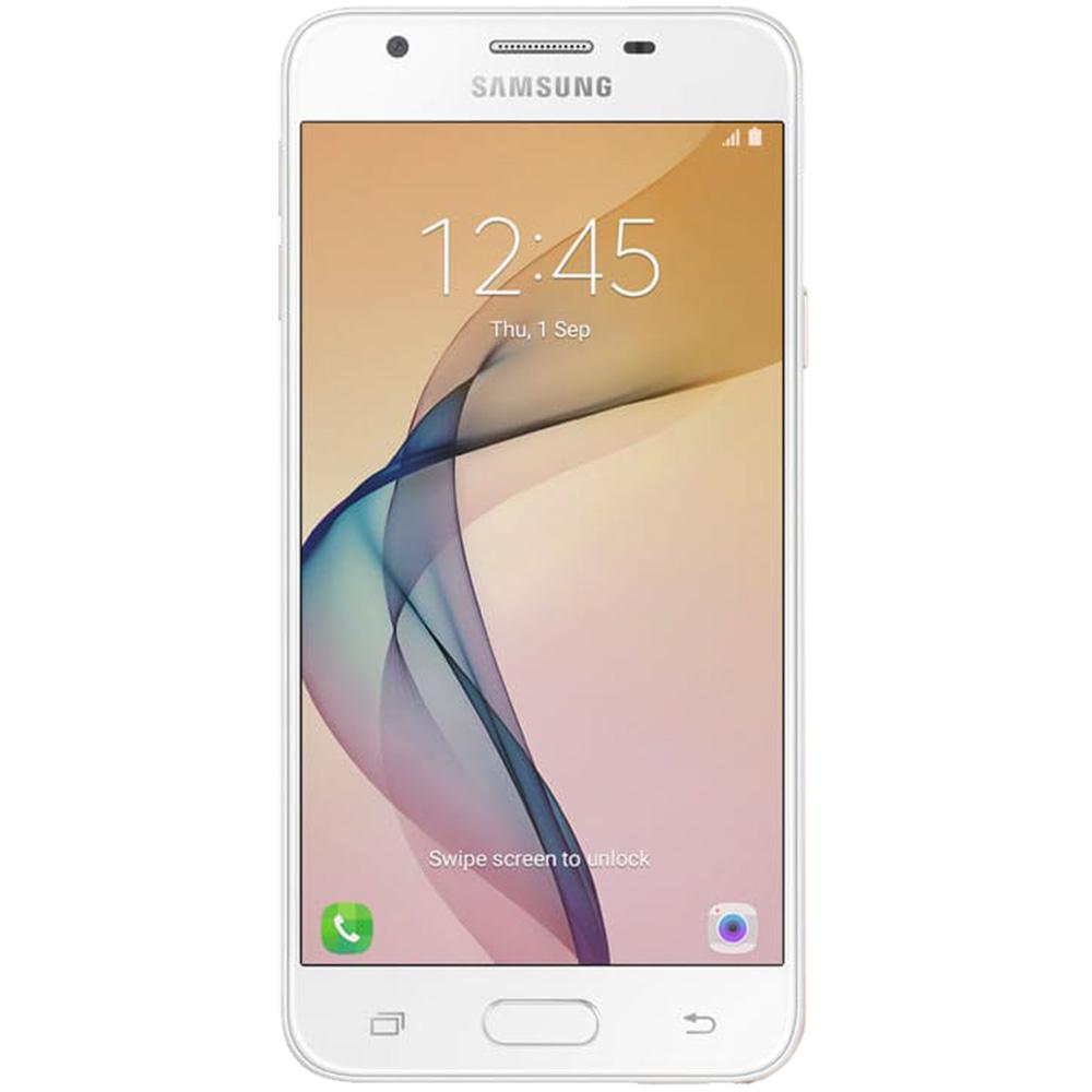 Galaxy J5 Prime Dual Sim 16GB LTE 4G Alb