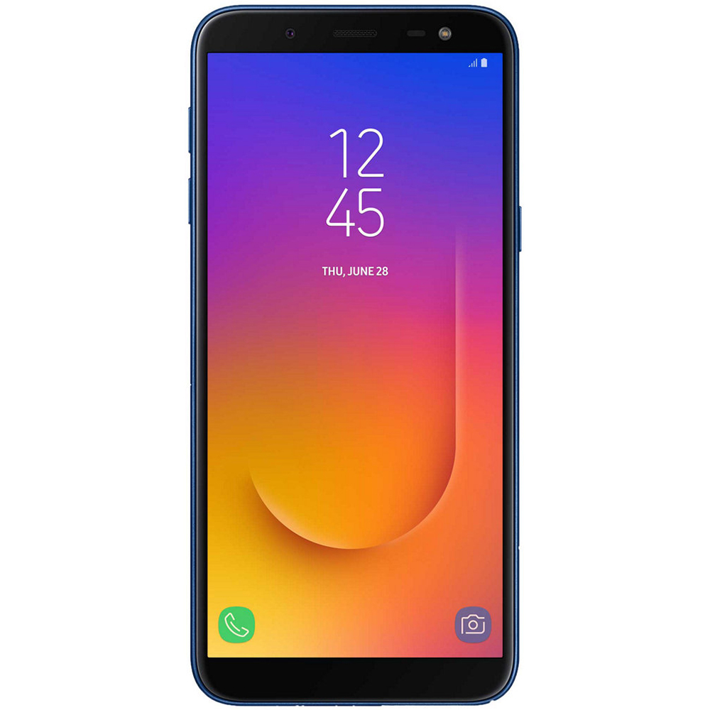 Galaxy J6  Dual Sim 32GB LTE 4G Albastru  3GB RAM