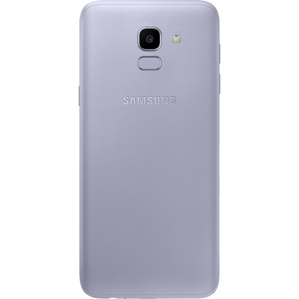 Galaxy J6 Dual Sim 32GB LTE 4G Violet