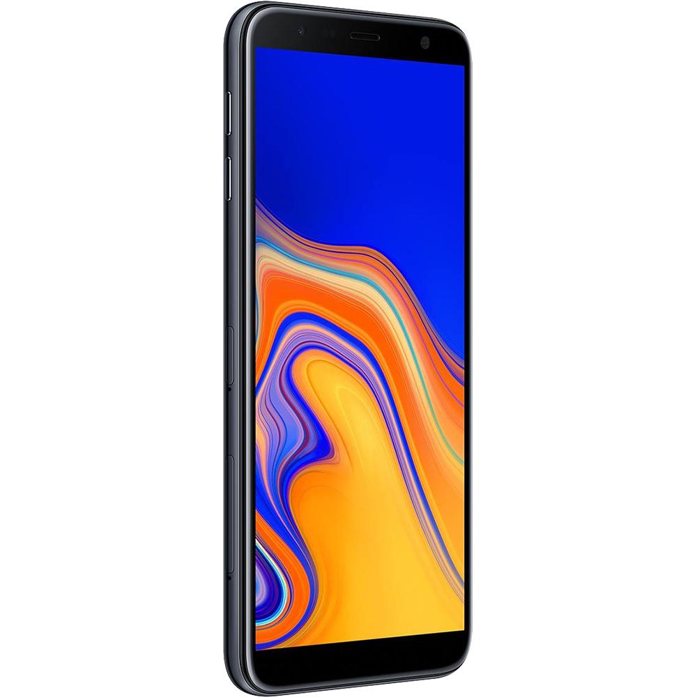 Galaxy J6 Plus  Dual Sim 32GB LTE 4G Negru  3GB RAM