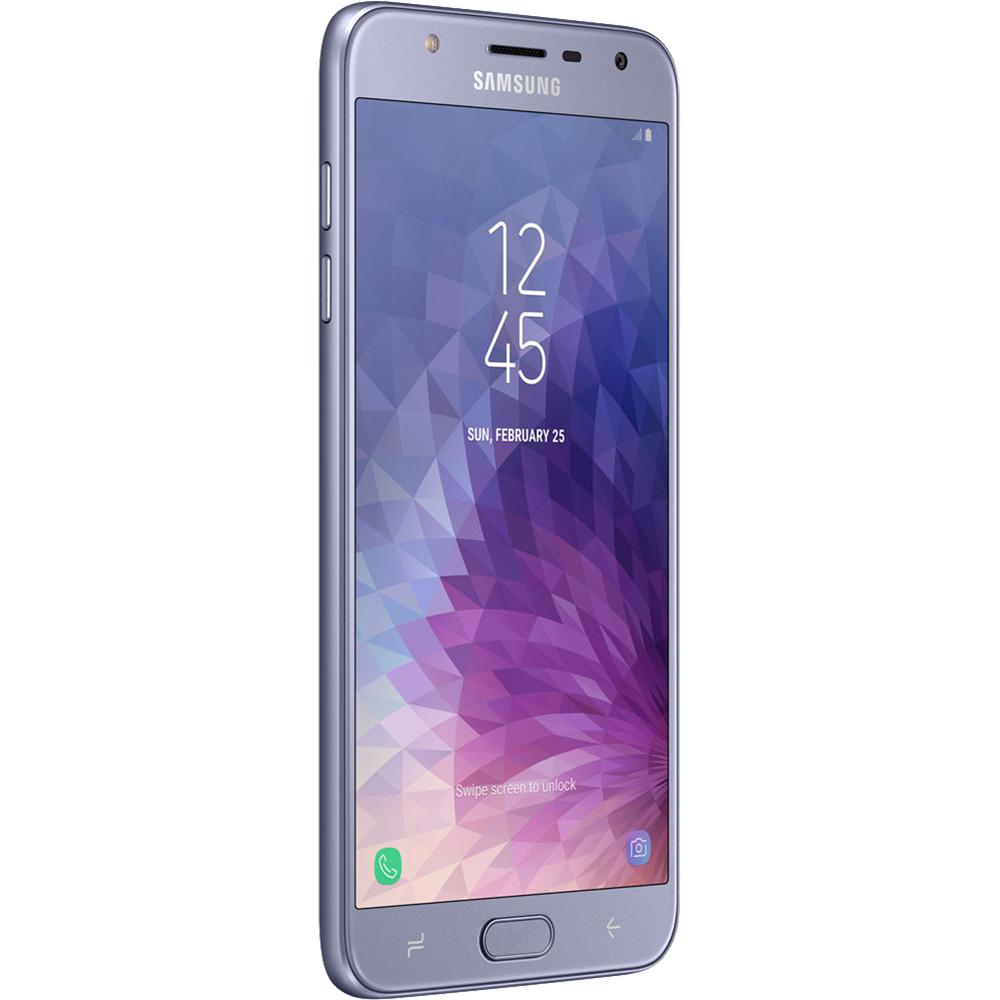 Galaxy J7 Duo Dual Sim 32GB LTE 4G Violet 3GB RAM