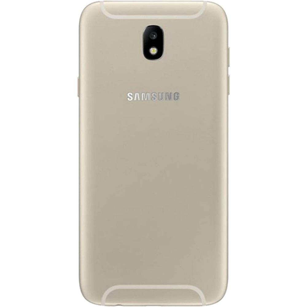 Galaxy J7 Pro 2017 Dual Sim 32GB LTE 4G Auriu 3GB RAM