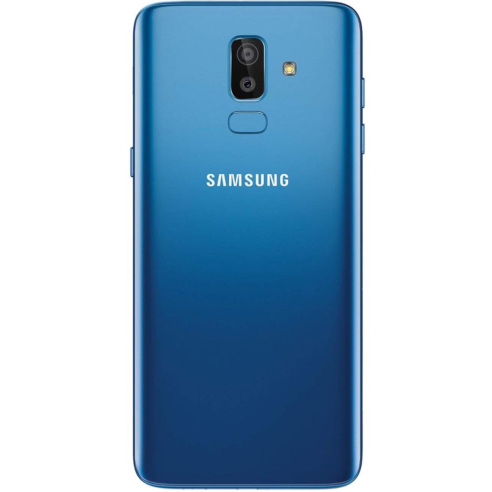 Galaxy J8  Dual Sim 64GB LTE 4G Albastru  4GB RAM