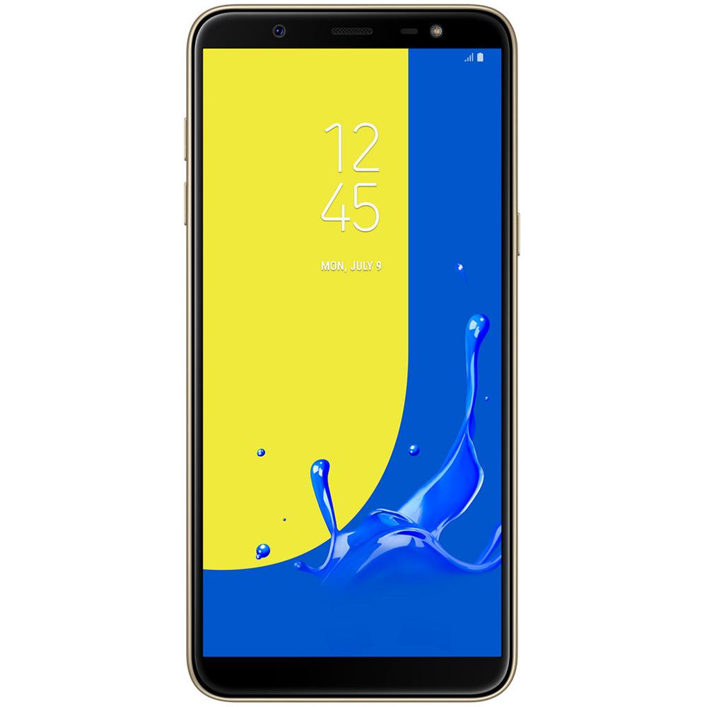 Galaxy J8  Dual Sim 64GB LTE 4G Auriu  4GB RAM
