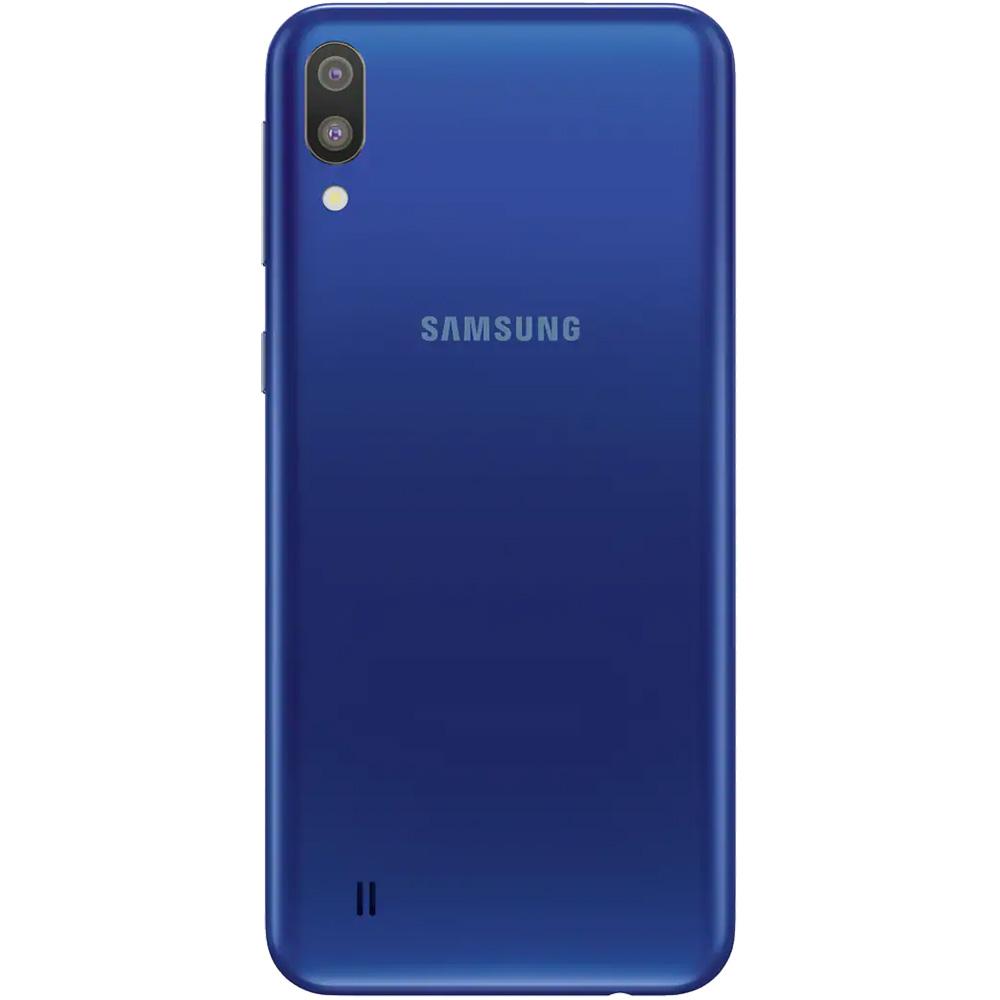 Galaxy M10  Dual Sim 16GB LTE 4G Albastru
