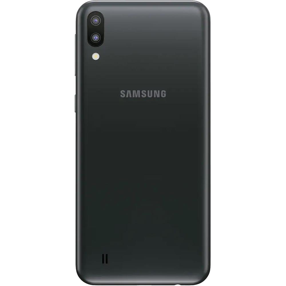 Galaxy M10 Dual Sim 32GB LTE 4G Negru 3GB RAM