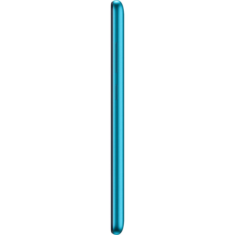 Galaxy M11 Dual Sim Fizic 32GB LTE 4G Albastru Metalic Blue 3GB RAM
