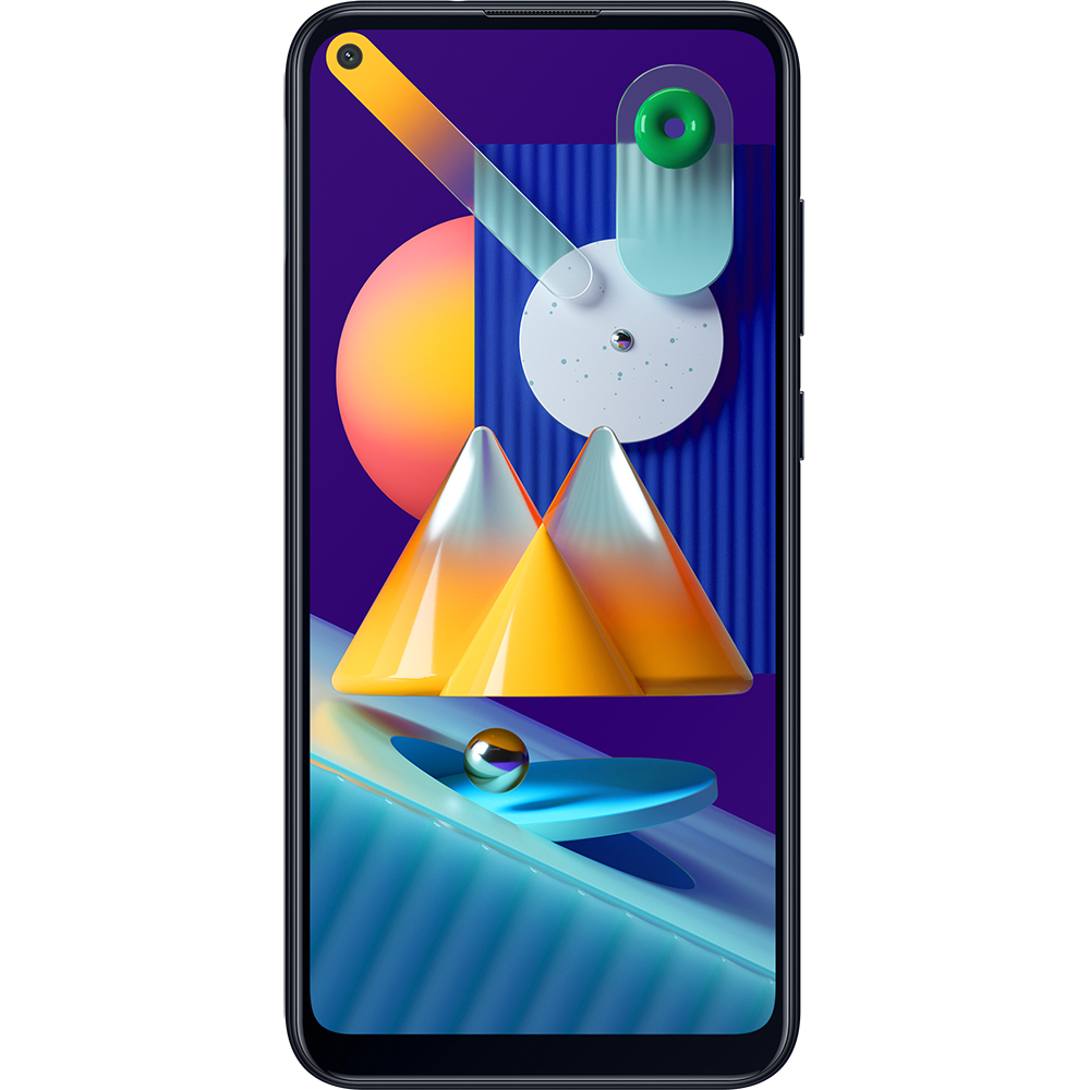 Galaxy M11 Dual Sim Fizic 32GB LTE 4G Negru 3GB RAM