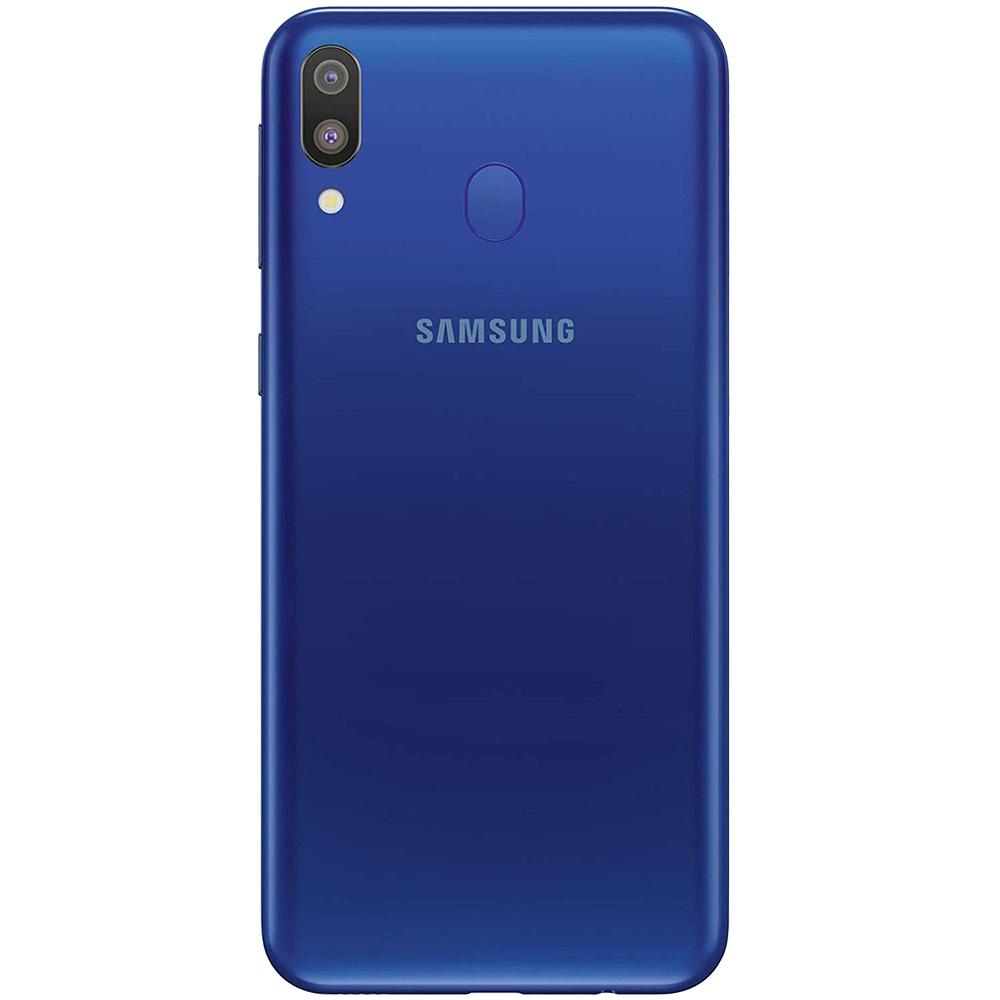 Galaxy M20  Dual Sim 32GB LTE 4G Albastru  3GB RAM