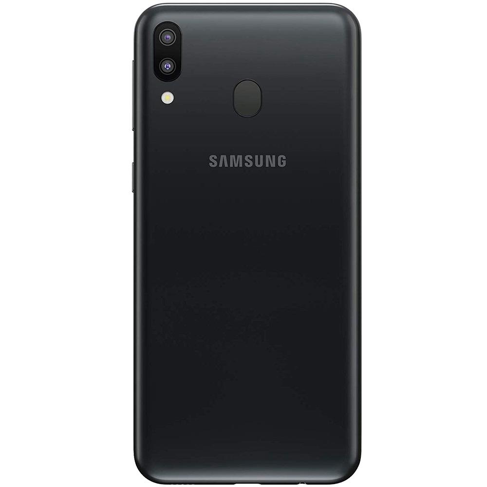 Galaxy M20  Dual Sim 32GB LTE 4G Negru  3GB RAM