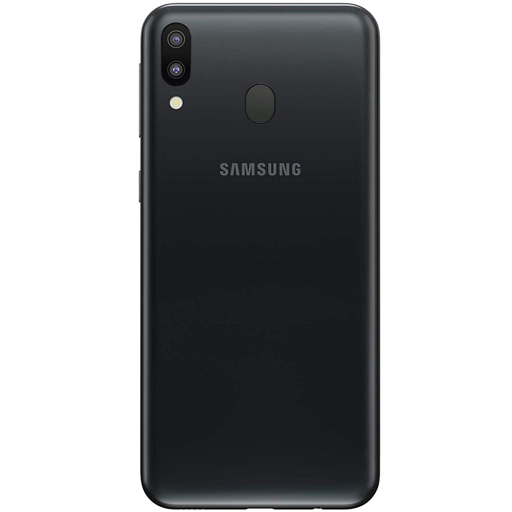 Galaxy M20  Dual Sim 64GB LTE 4G Negru  4GB RAM