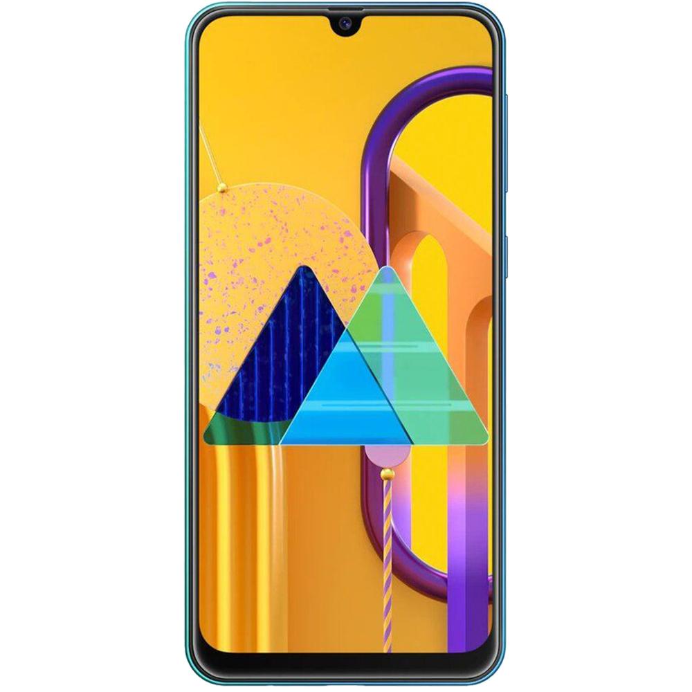 Galaxy M30s Dual Sim Fizic 64GB LTE 4G Albastru 4GB RAM