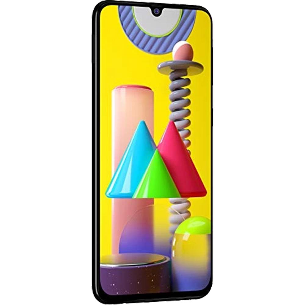 Galaxy M31 Dual Sim Fizic 128GB LTE 4G Negru 6GB RAM