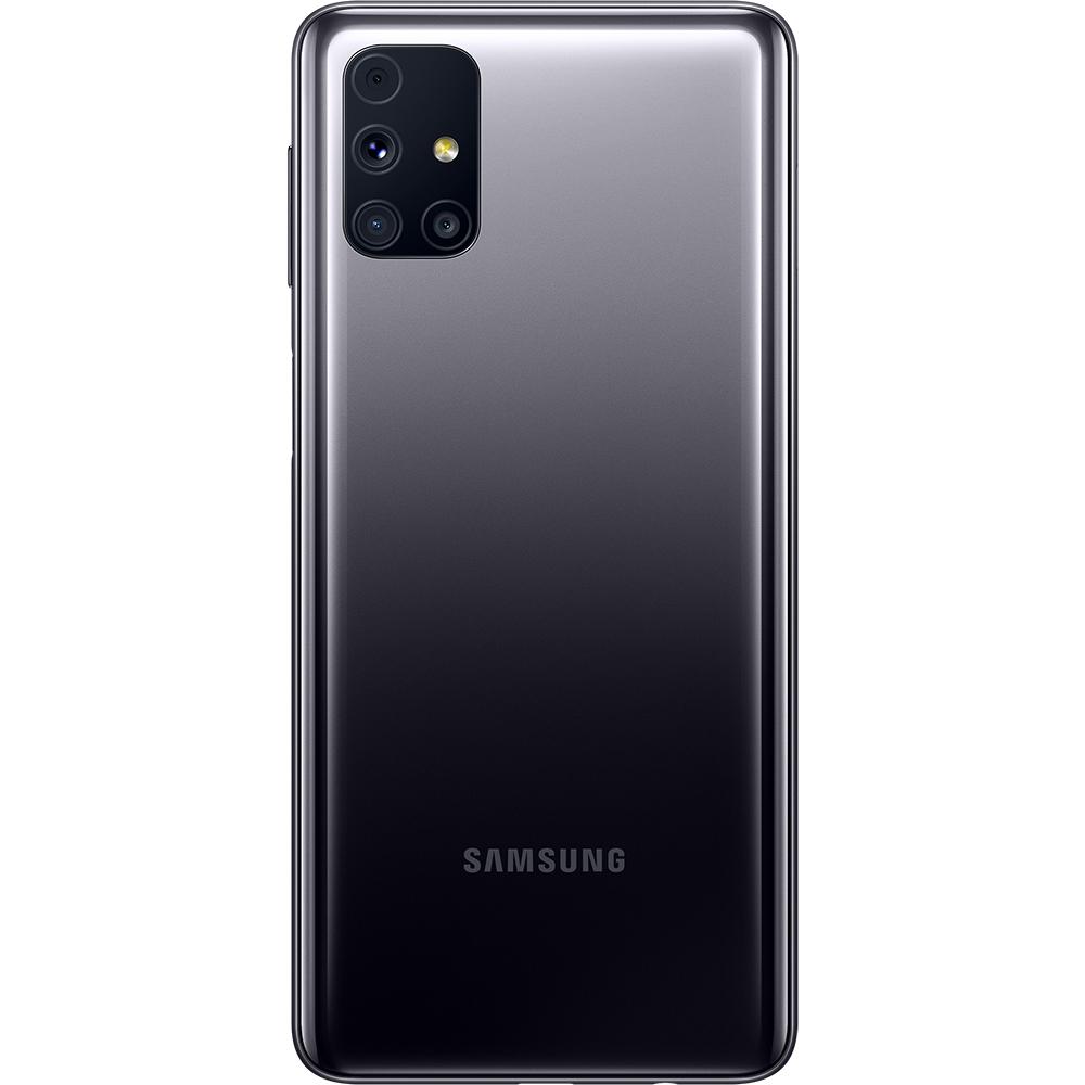 Galaxy M31s Dual Sim Fizic 128GB LTE 4G Negru 6GB RAM