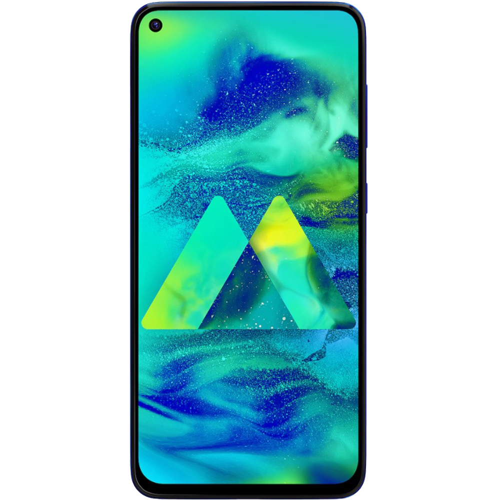Galaxy M40  Dual Sim 128GB LTE 4G Albastru Midnight 6GB RAM