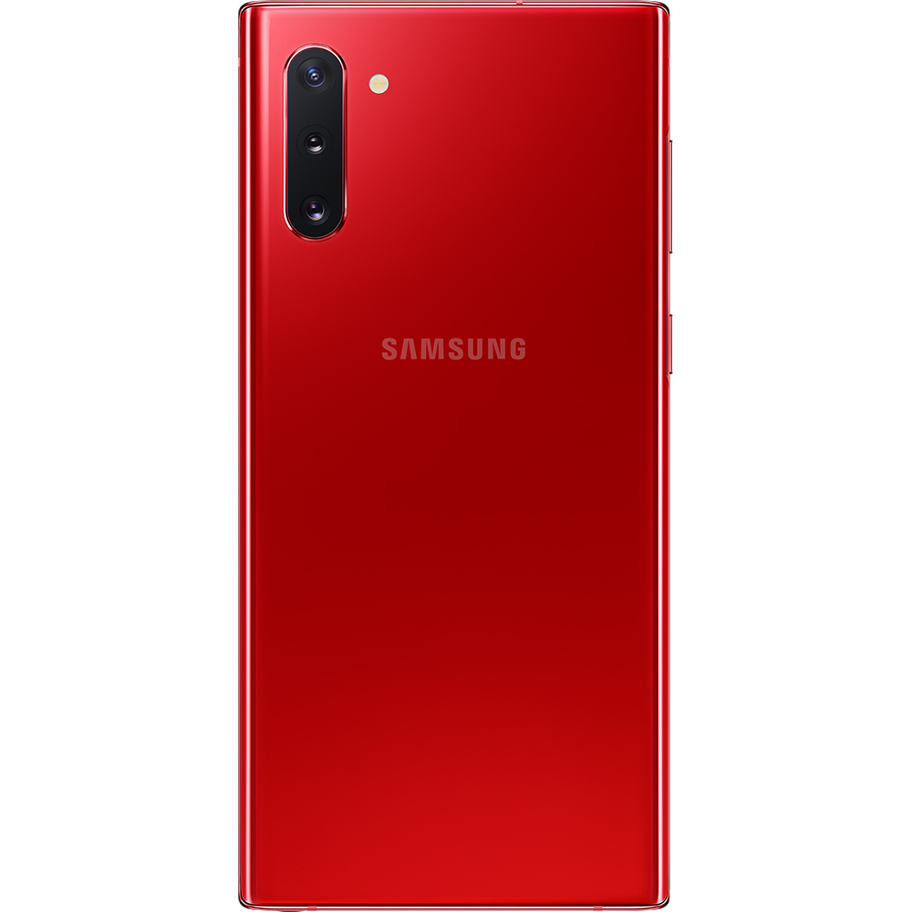 Galaxy Note 10 256GB 5G Rosu Aura Red 12GB RAM