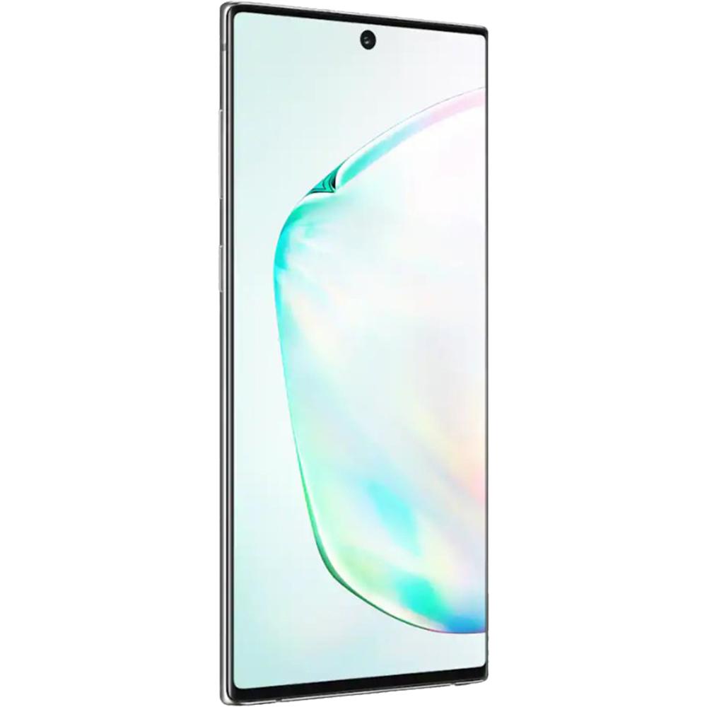 Galaxy Note 10  Dual Sim 256GB LTE 4G  Aura Glow Exynos 8GB RAM