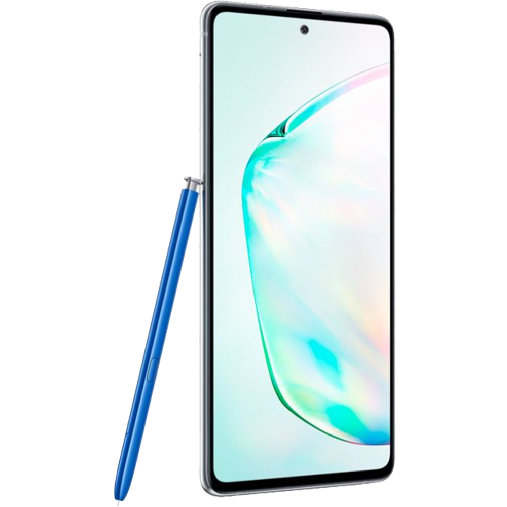 Galaxy Note 10 Lite Dual Sim Fizic 128GB LTE 4G Multicolor Aura Glow 6GB RAM
