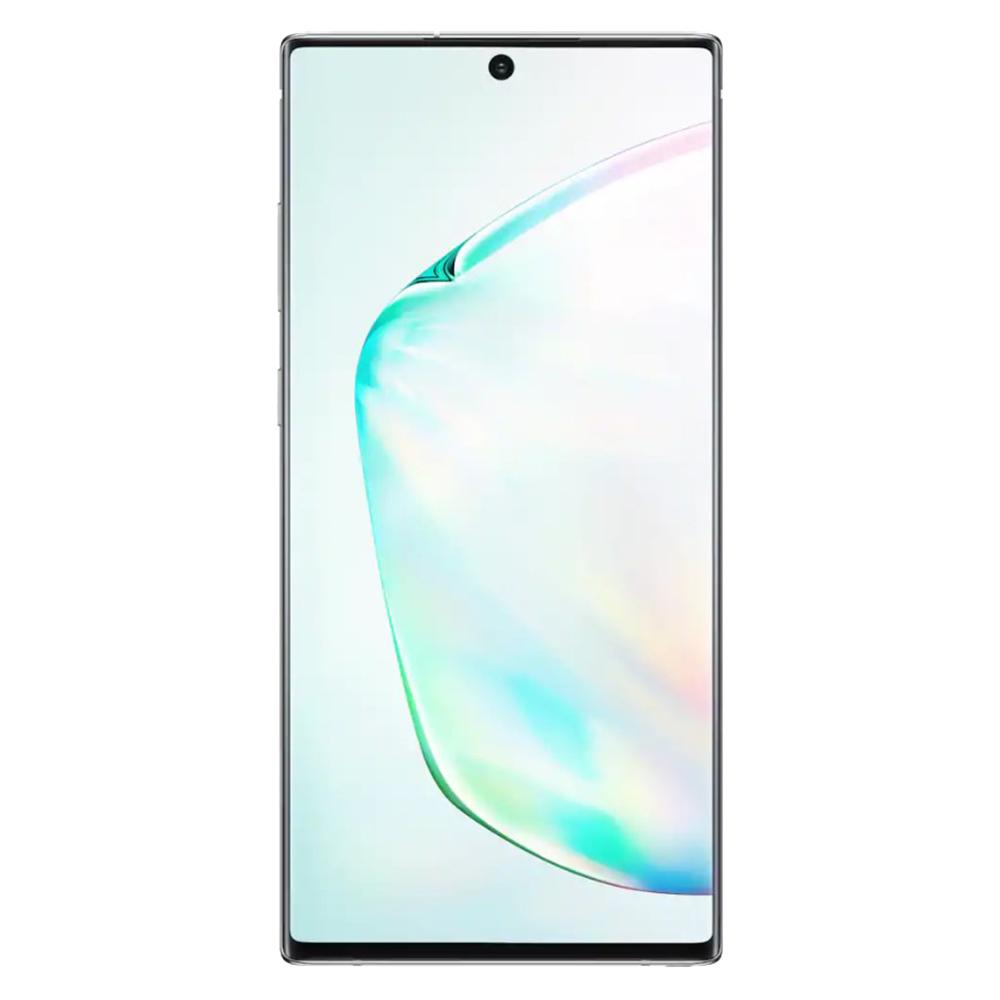 Galaxy Note 10 Plus Dual Sim 256GB LTE 4G Aura Glow Snapdragon 12GB RAM