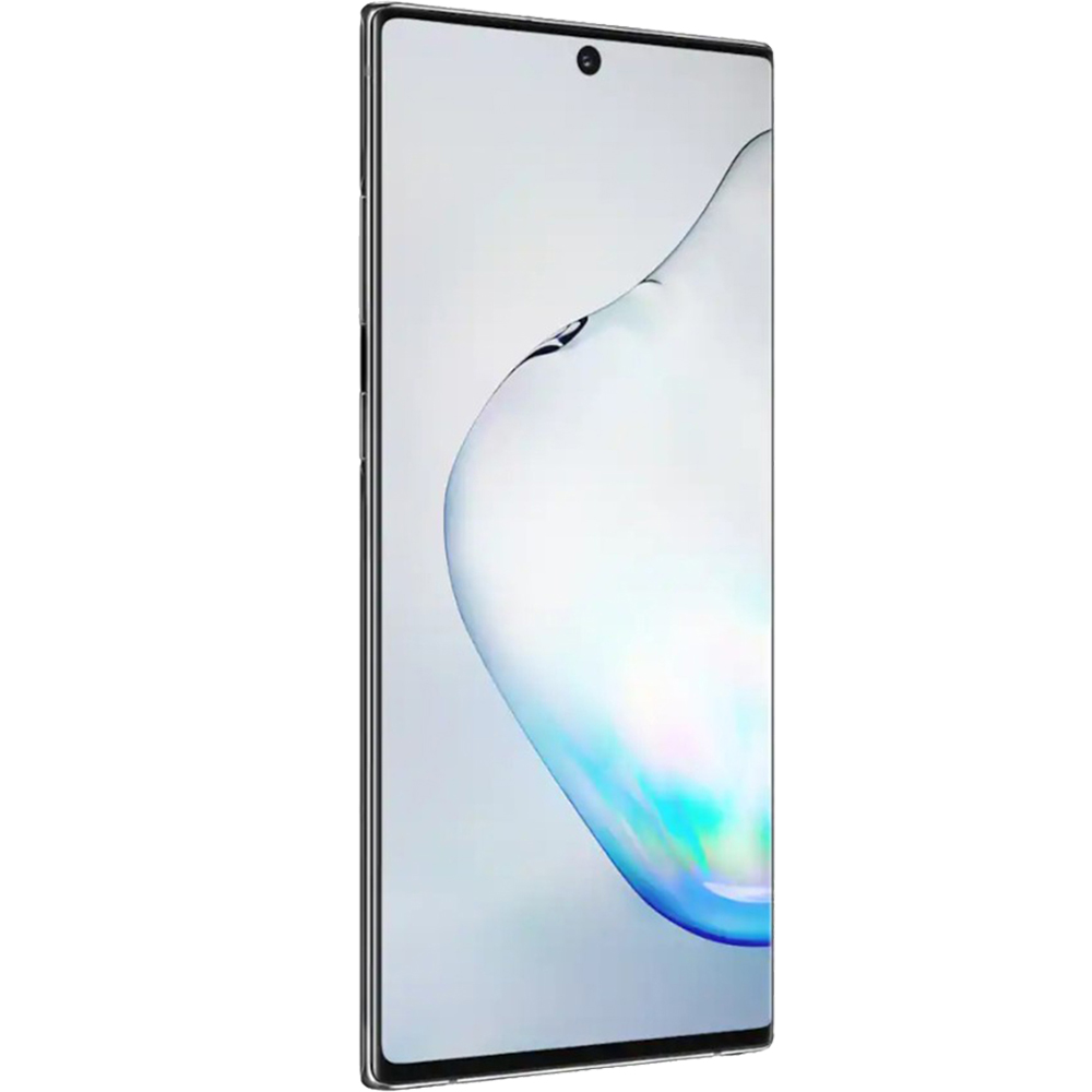 Galaxy Note 10 Plus Dual Sim Fizic 256GB LTE 4G Negru Aura Snapdragon 12GB RAM