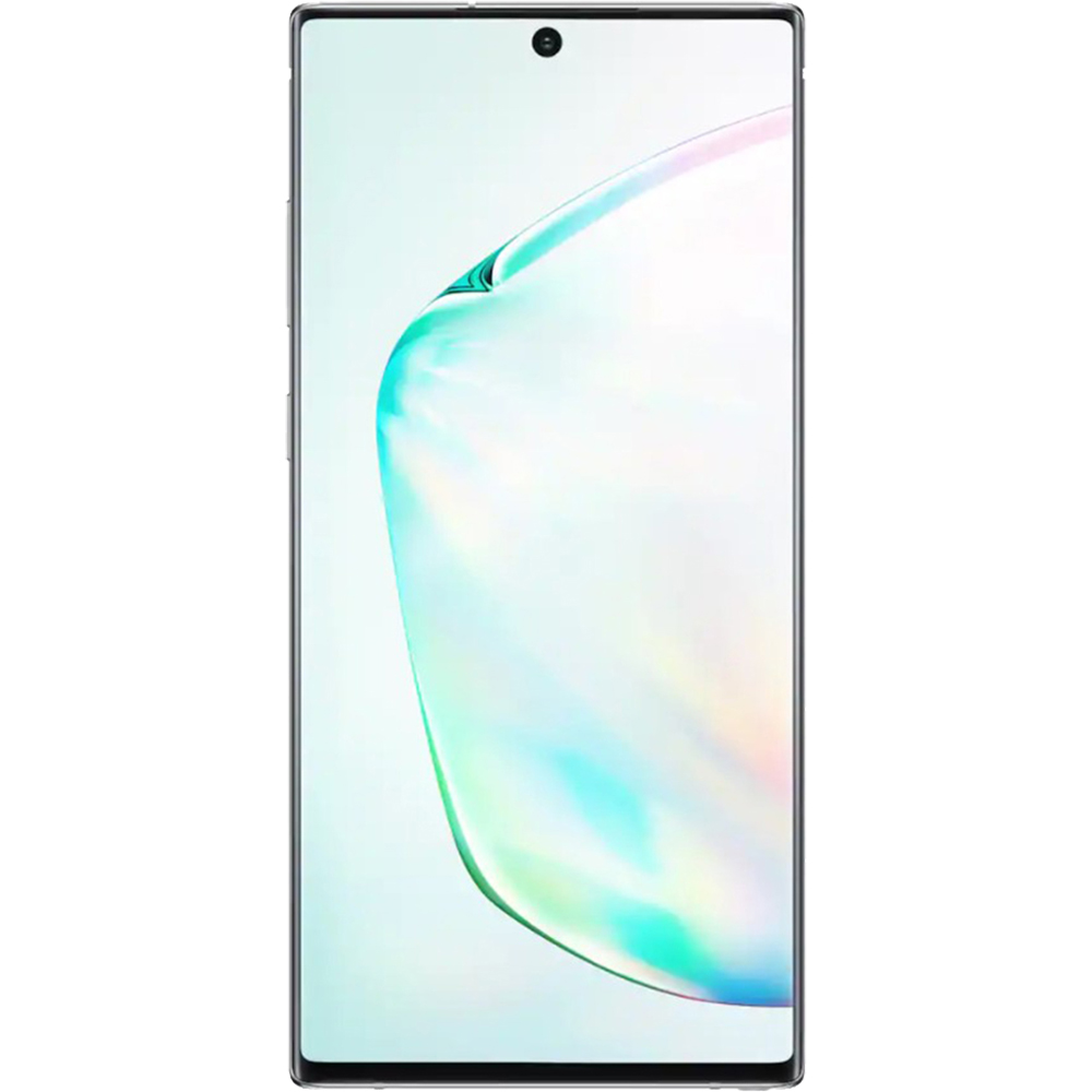 Galaxy Note 10 Plus Dual Sim 512GB LTE 4G Aura Glow Snapdragon 12GB RAM