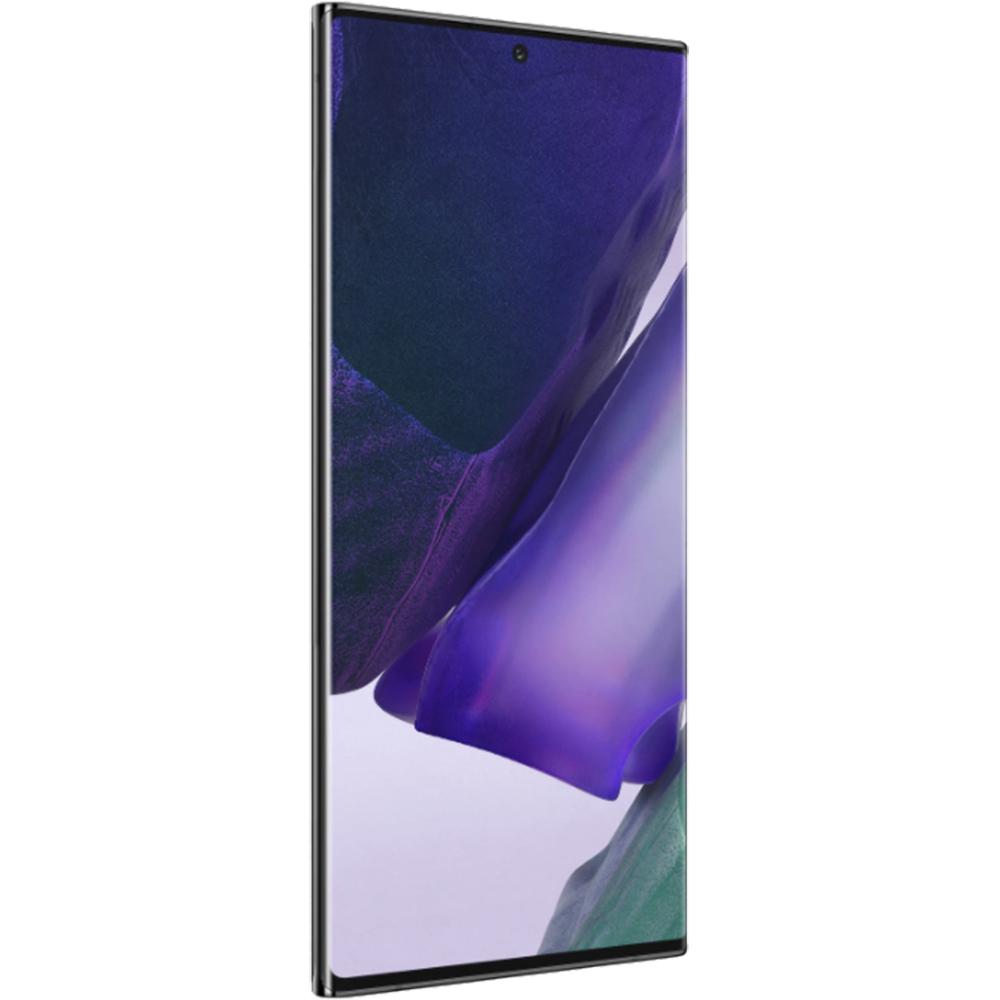 Galaxy Note 20 Ultra Dual Sim Fizic 256GB 5G Negru Snapdragon 12GB RAM