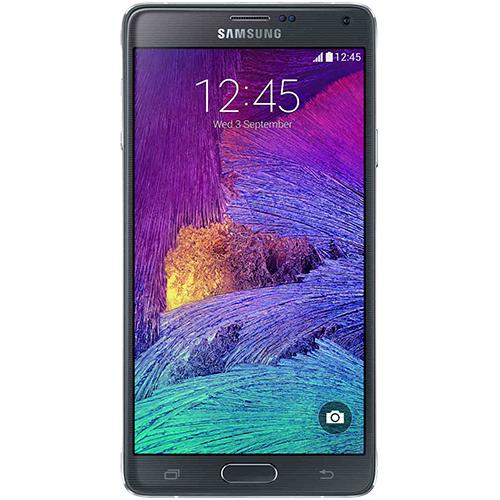 Galaxy Note 4 32GB LTE 4G Negru